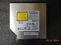 Оптический привод DVD-RW DVR-K16RA IDE для ноутбука