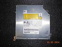 Оптический привод DVD-RW AD-7640A IDE для ноутбука