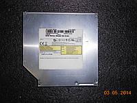 Оптический привод DVD-RW SN-S082 IDE для ноутбука