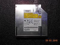 Оптический привод IDE DVD-RW AD-7530B для ноутбука