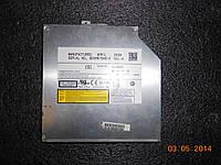 Оптический привод DVD-RW UJ-860 IDE для ноутбука Asus