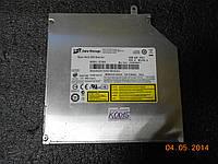 Привод DVD-RW GT20N ноутбука