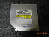 Привод DVD-RW sata SN-208 для ноутбука