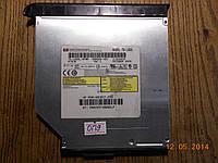 Оптический привод DVD-RW TS-L633 IDE для ноутбука HP TouchSmart tx2-1055ee