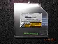 Оптический привод DVD-RW GSA-T10N IDE для ноутбука Acer Aspire 5610