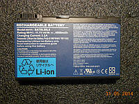 Аккумуляторная батарея BATBL50L6 CGR-B/6F1 ноутбука Acer Aspire 5610