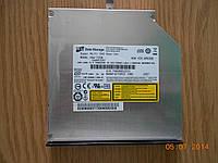 Оптический привод IDE DVD-RW GSA-T20N ноутбука Acer aspire 5920G