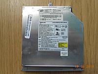Оптический привод DVD-ROM/CD-RW SBW-242 IDE для ноутбука Dell PP08L