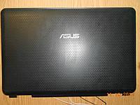 Крышка матрицы корпуса ноутбука Asus K50C
