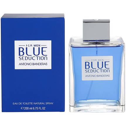 Antonio banderas blue (Tester 100 ml), фото 2
