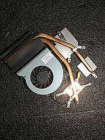 Система охлаждения, кулер, радиатор для ноутбука Asus N61V
