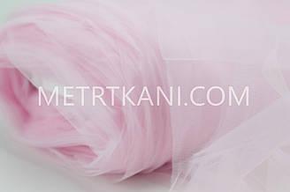 Евро сетка цвет нежно-розовый ширина 3 м  № ЕС - 03