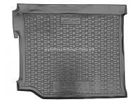 "Резиновый коврик багажника Jeep Wrangler ""Sahara"" 2018- (4 двери) Avto-Gumm"
