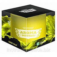 Ароматизатор гелевый «Aroma Motors»SWEET FRUIT  100 мл