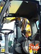 Колесный экскаватор JCB JS200W (2008 г), фото 3