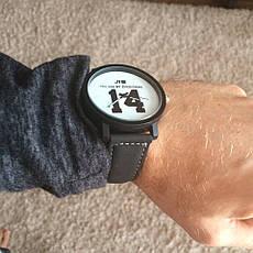 Часы мужские наручные с цифрой 14, фото 3