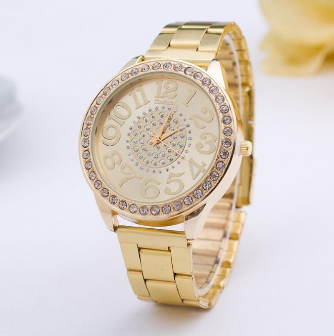Женские часы наручные Kanima Gold