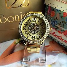 Женские часы наручные Kanima Gold, фото 2