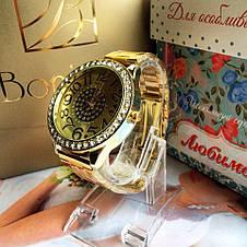 Женские часы наручные Kanima Gold, фото 3