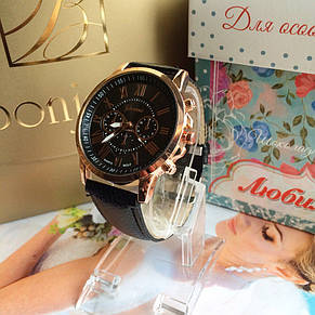 Наручные женские часы Geneva, фото 2