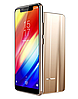 Homtom H10 gold, фото 4