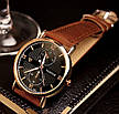 Мужские часы наручные Yazole, фото 5