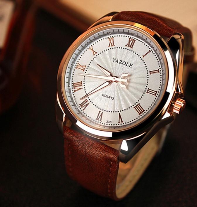 Мужские наручные часы Yazole