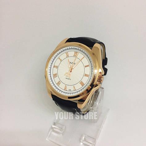 Большие мужские часы Yazole, фото 2