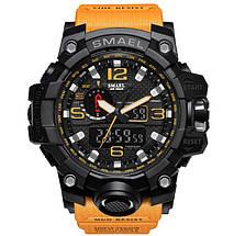 Мужские спортивные часы SMAEL, фото 3