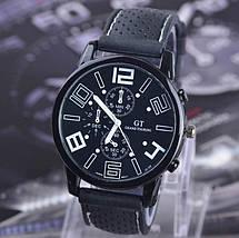 Мужские спортивные часы силикон, фото 3