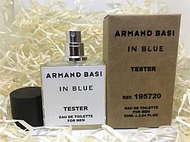 Armand Basi In Blue (тестер 50 ml)