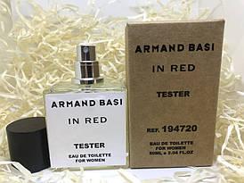 Armand Basi In Red EDT (тестер 50 ml)