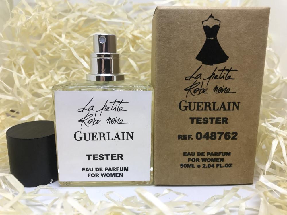 Guerlain La Petite Robe Noire (тестер 50 ml)
