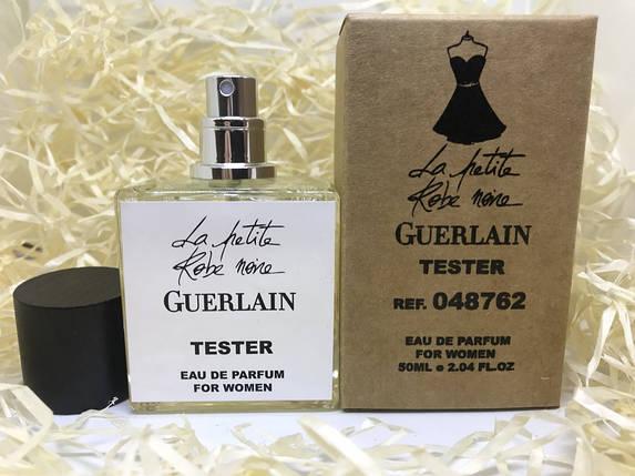 Guerlain La Petite Robe Noire (тестер 50 ml), фото 2