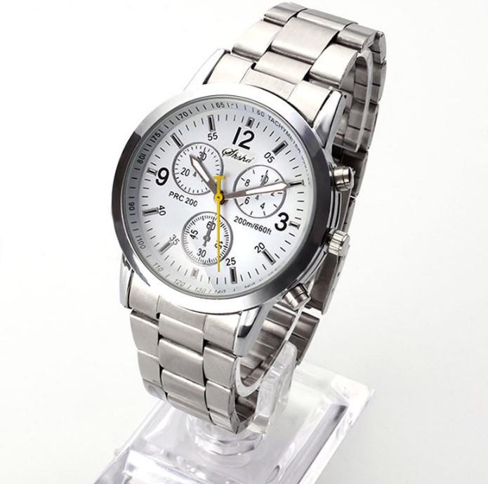 Металлические часы женские наручные