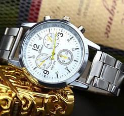 Металлические часы женские наручные, фото 3