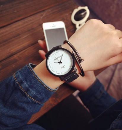 Большие наручные мужские часы Росинга, фото 2