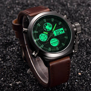 Мужские наручные часы AMST (Xinew), фото 2