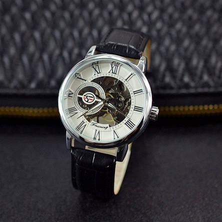 Мужские механические часы Forsining, фото 2