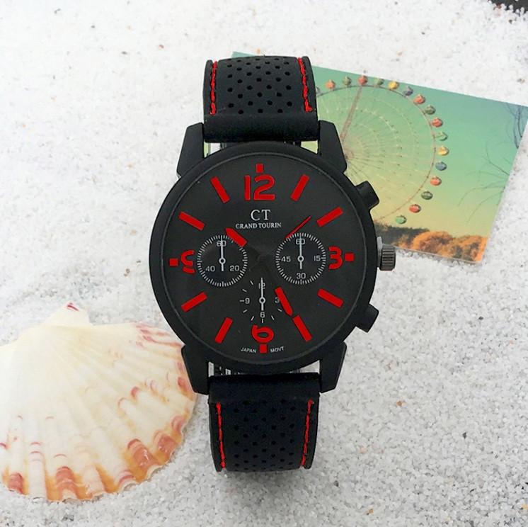 Мужские спортивные часы GT Sport