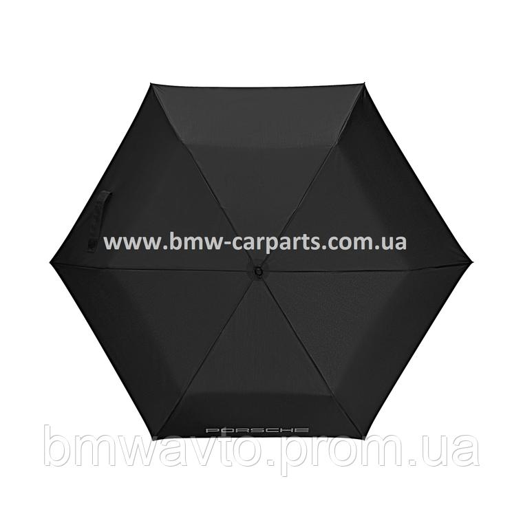 Складаний парасолька Porsche Pocket Umbrella 2019, фото 2