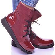 Женские ботинки 3001, фото 2