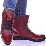Женские ботинки 3001, фото 3