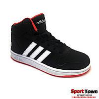 Adidas Hoops 2.0 Mid B75743 (Оригинал)