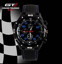 Спортивные мужские часы GT Sport синие, фото 3