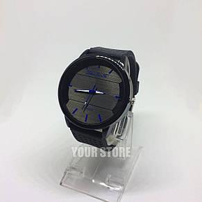 Мужские наручные часы силиконовые, фото 2
