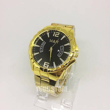 Мужские наручные часы M&H, фото 2
