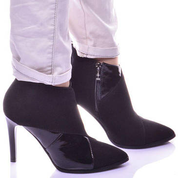 Женские ботинки 3023, фото 2