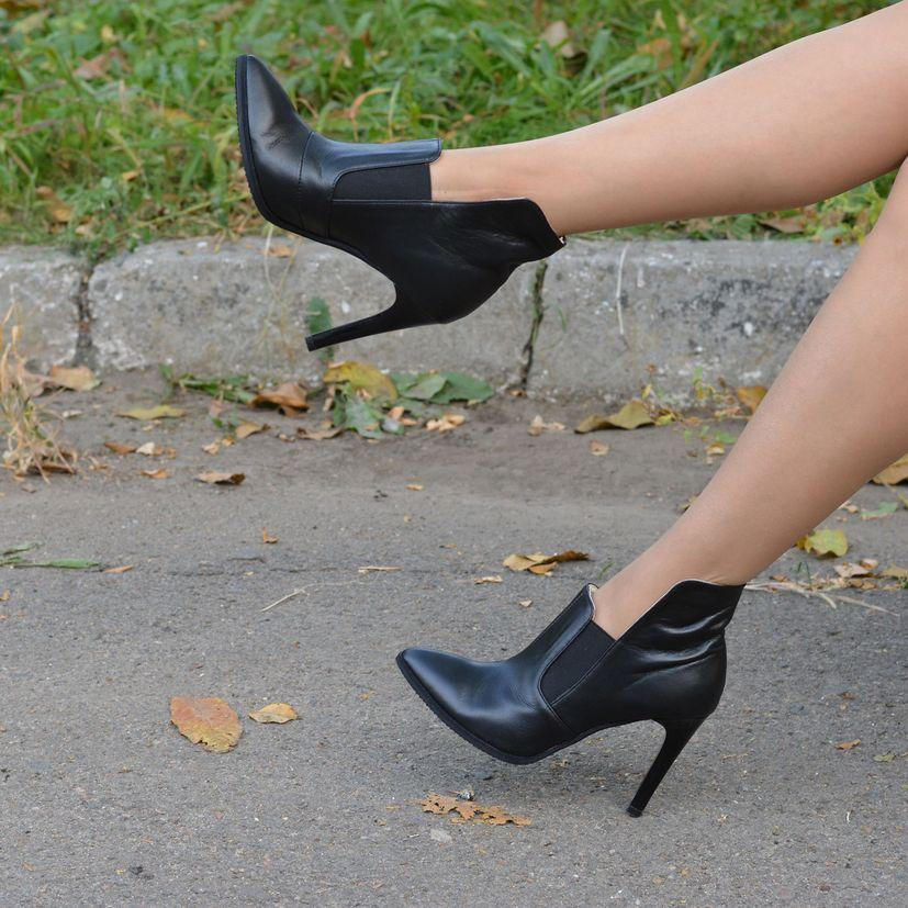 Женские ботинки 3024