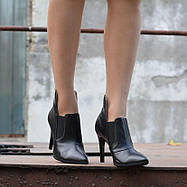 Женские ботинки 3024, фото 3